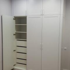 распашной шкаф 05.2017