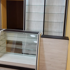 мебель в магазин