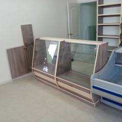 Торговое оборудования мебель под заказ