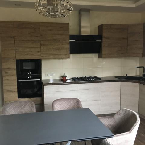 Кухня 2019