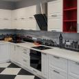 Кухня класика (фасады МДФ)